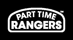 Part Time Rangers Logo