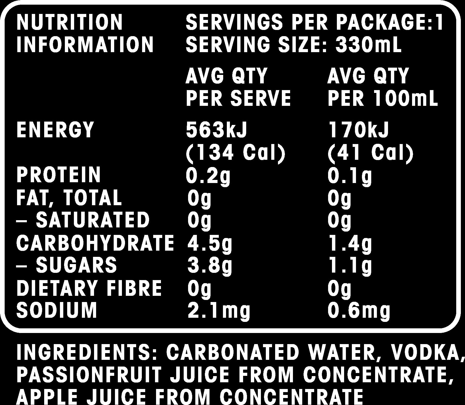 Tropical Elephant nutrition popup